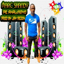 Photo of Marc skandy – Pe Akaliko (Prod. Dj Redox)