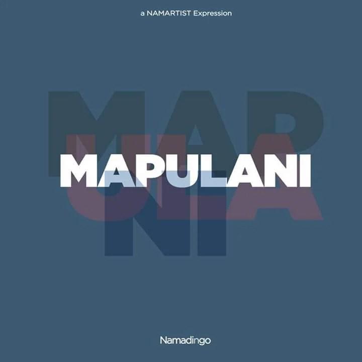 Namadingo Mapulani mp3 download, Patience Namadingo Mapulani