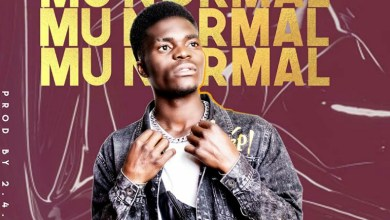 Photo of Feliq – Mu Normal (Prod. 2.4.8)