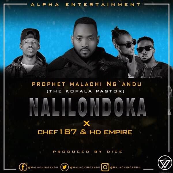 Prophet Malachi Ngandu