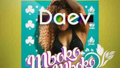 Photo of Daev – Mboko Mboko [Free Mp3 Download]