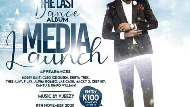 """Photo of KB's Album Launch & """"My Diary Part 9"""" Release!"""