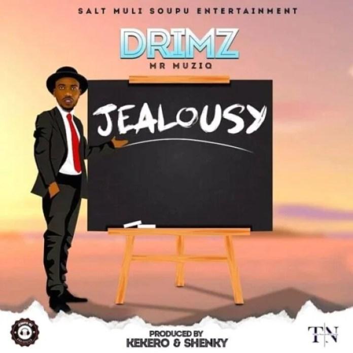Drimz - Jealousy mp3 download