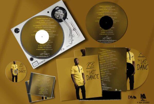 Photo of KB – The Last Dance (Full Album Tracklist)