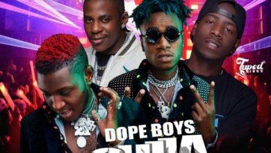 Dope Boys ft. Jemax, Rich Bizzy - Ichila