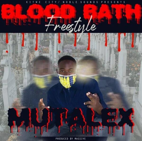 Mutale X - Bloodbath