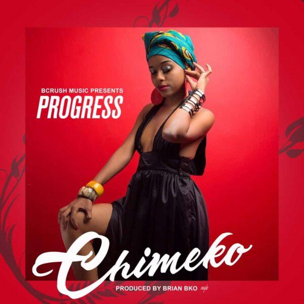 Progress - Chimeko (Prod. Brian Bko)