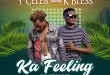 Y Celeb ft K Bless - Ka Feling