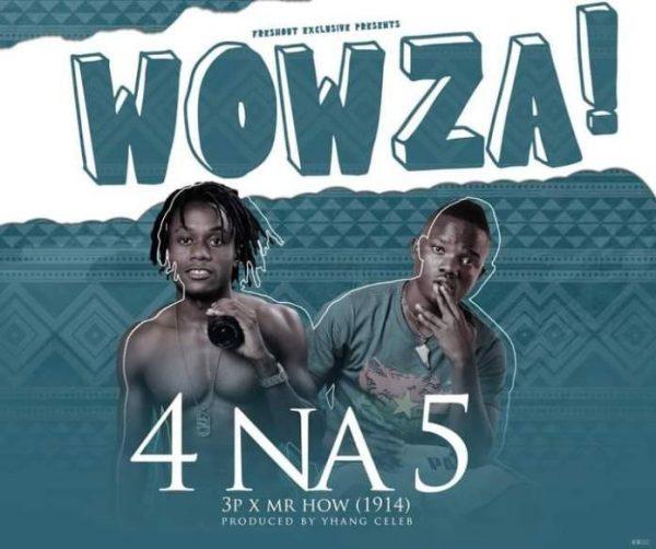 4 Na 5 - Wowza Mp3