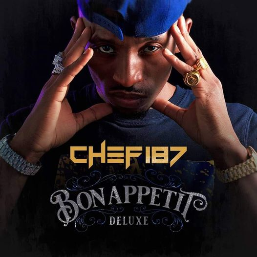 Chef 187 - Bon Appetit (Deluxe Version)