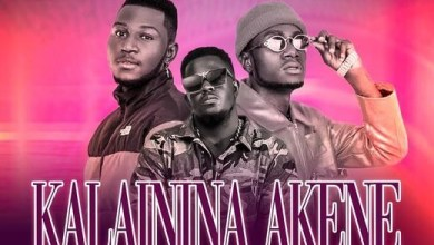Dope Boys ft. Drifta TreK – Kalaininina Akene
