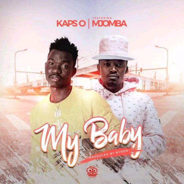 Kaps O ft. Mjomba - My Baby (Love You)