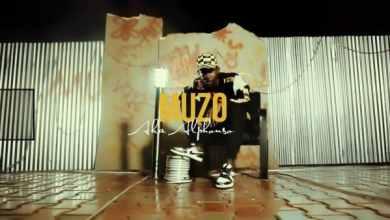 Muzo aka Alphonso - Mbawe