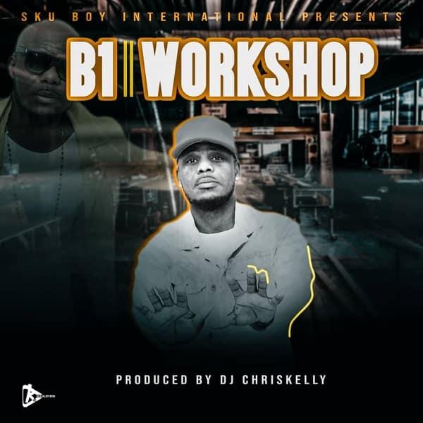 """B1 - Workshop """"Mp3 Download"""""""