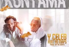 """Photo of Y Celeb ft. Yo Maps – Kontama """"Mp3 Download"""""""