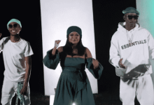Yo Maps ft. Macky 2, Mampi - Solly (Alebwelelapo)