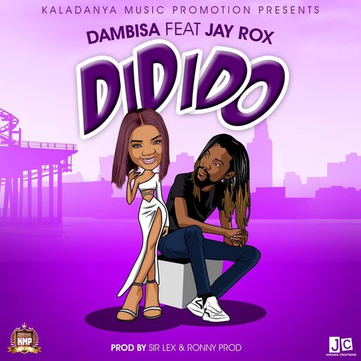 """Dambisa ft. Jay Rox – Didido """"Mp3 Download"""""""