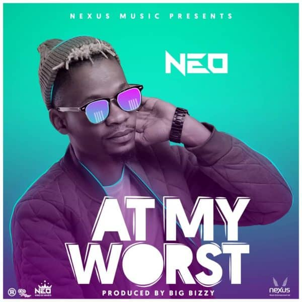 """Neo - At My Worst """"Mp3 Download"""""""