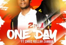 Photo of 2in1 ft Chris Kellah Zambia – One Day