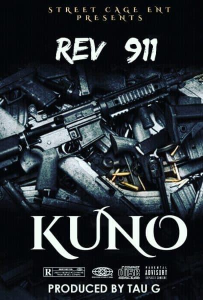 Rev 911 - Kuno