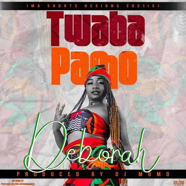 "Deborah - Bonse Twaba Pamo ""Mp3 Download"""