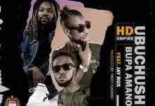 "Hd Empire ft Jay Rox - Ubuchushi Bupa Amano ""Mp3 Download"""
