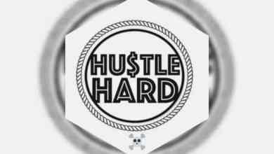 Zambian Music Johnny Blaze ft Hot Sauce x Struty Pech - Hustle Hard