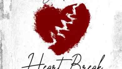 Sweetsen - Heatbreak