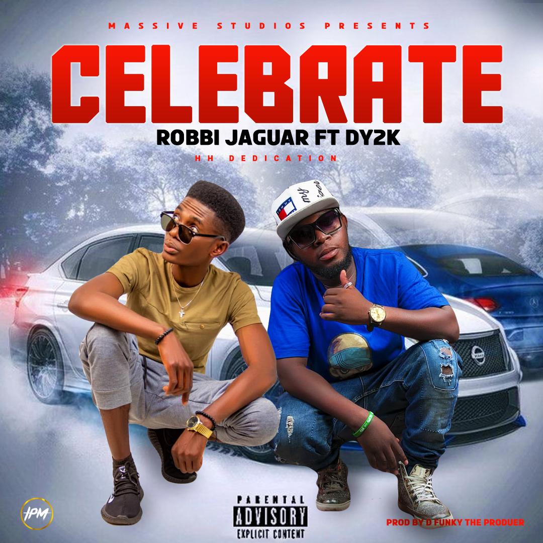 Rabbi Jaguar ft. Dy2k - Celebrate