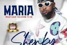 Shenky - Maria Mp3 Download