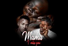 C-3 ft. D Brown - Mama I Miss You
