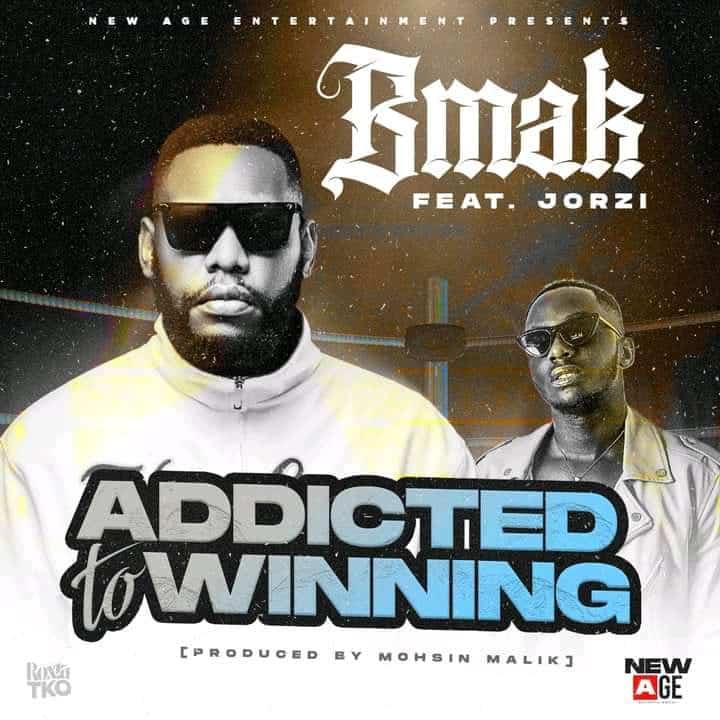B Mak ft. Jorzi - Addicted To Winning Mp3 Download
