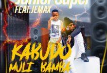 Junior Super ft. Jemax – Kabudo Muli Bamba Mp3 Download