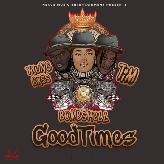 Bombshell ft. Tim - Good Times Mp3 Download