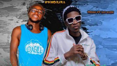Tremo ft Jae Cash - Nyongoloka