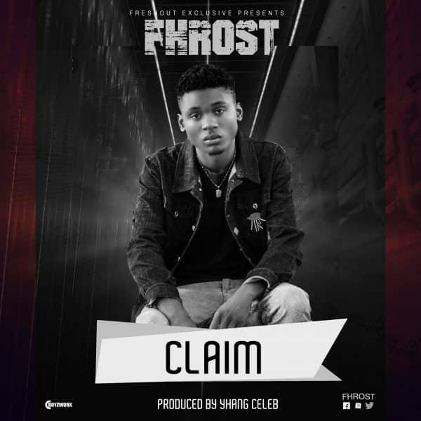 Fhrost - Claim