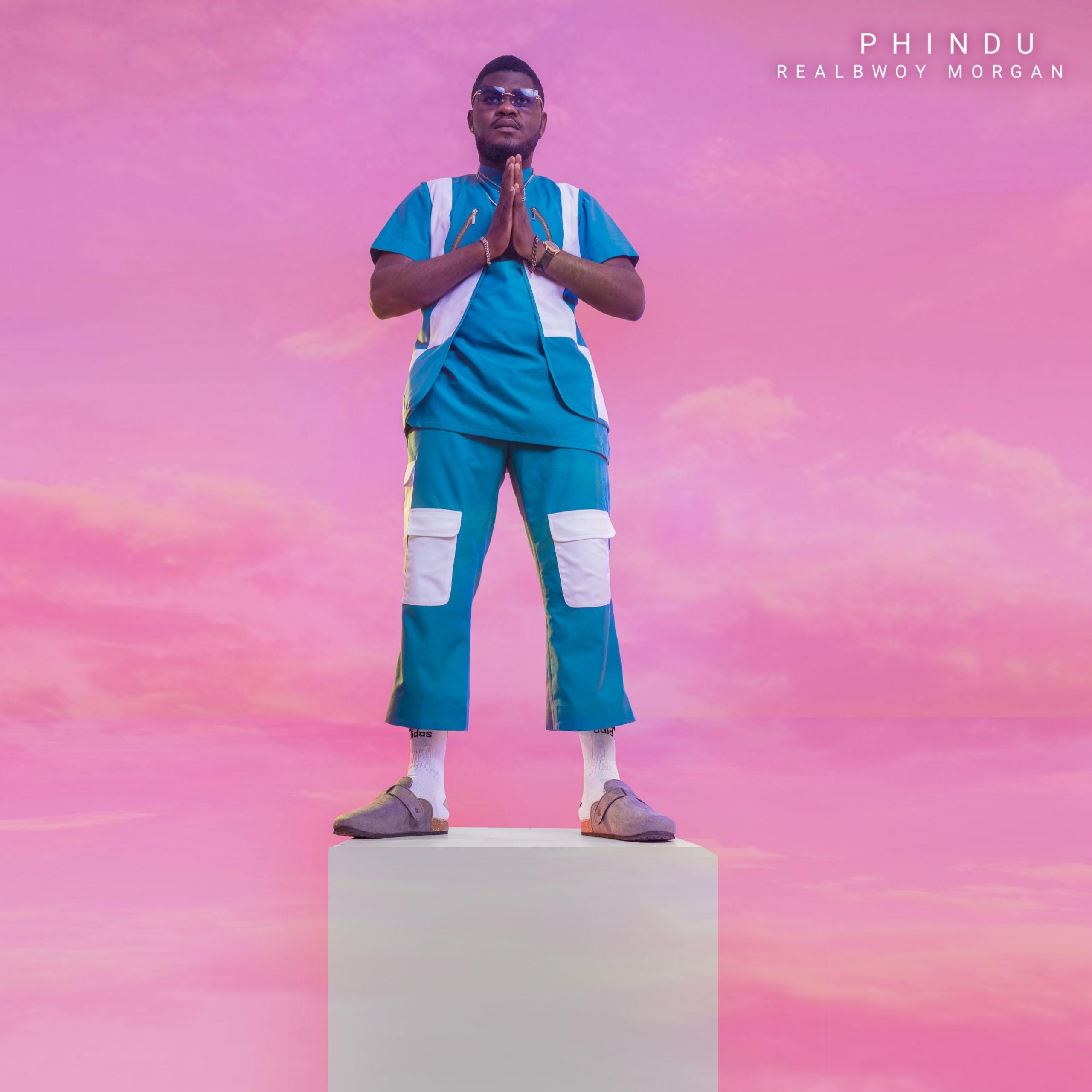 RealBwoy Morgan - Phindu [Prod. By DJDro]