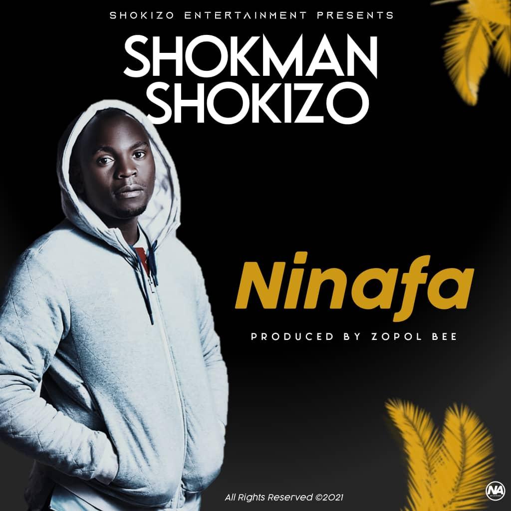 Shockman Shokizo - Ninafa