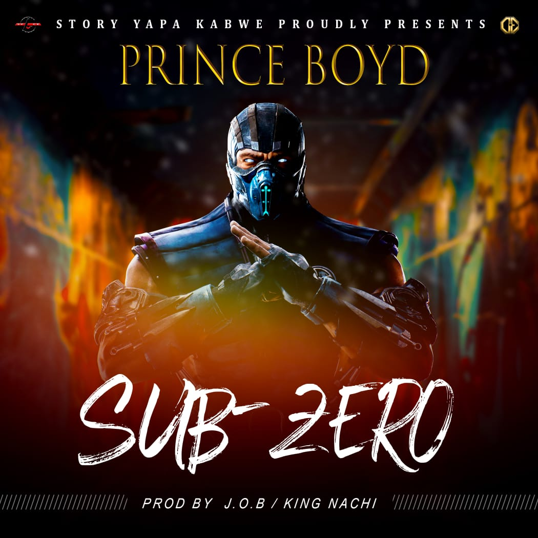 Prince Boyd - Sub Zero