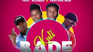 Ama Bull ft. Mjomba & Venture Man - Kuti Badelela