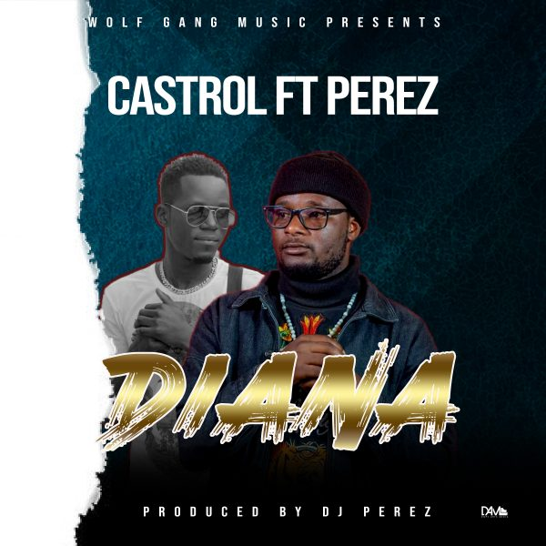Castrol ft. Perez - Diana