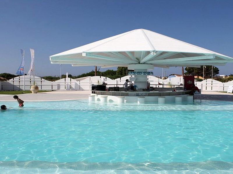 piscina borgo rio favara