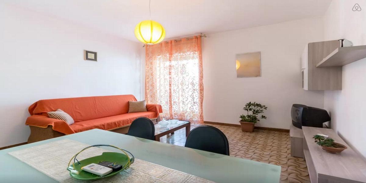 soggiorno house center