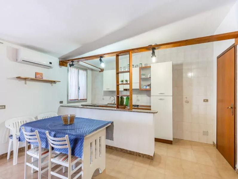 cucina house near montalbano