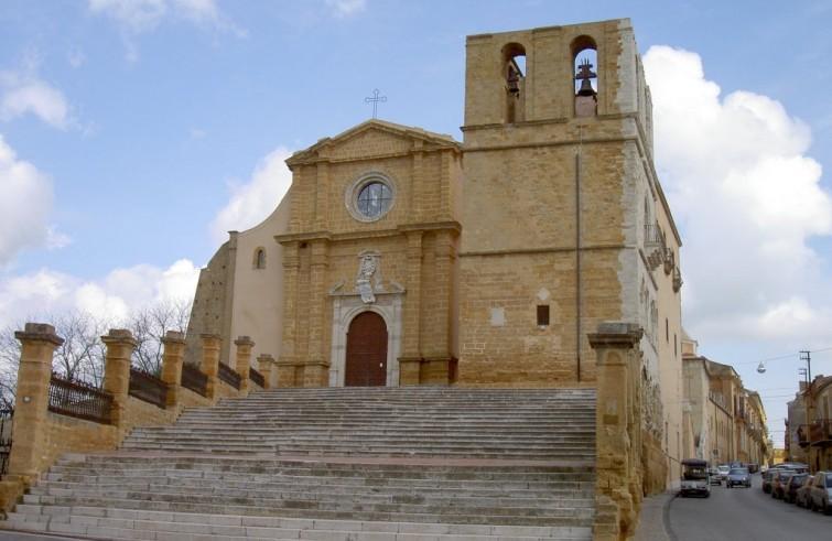 La cattedrale metropolitana di San Gerlando è il principale luogo di culto cattolico di Agrigento, in Sicilia, chiesa madre dell'omonima arcidiocesi metropolitana.