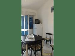 villaggio azzurro di casuzze cucina