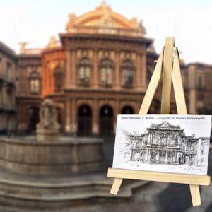 Teatro Massimo Vincenzo Bellini di Catania