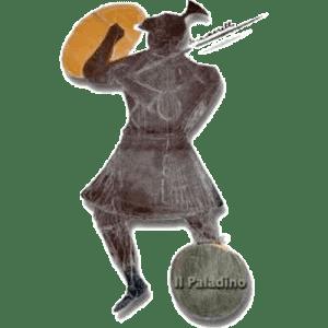 logo de il paladino