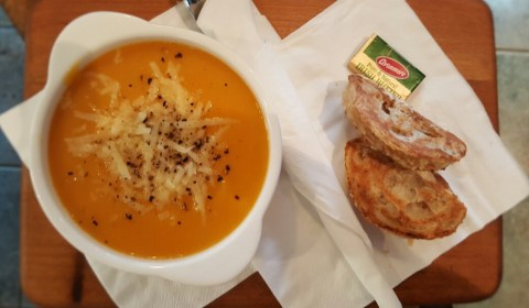 Winter time Soups