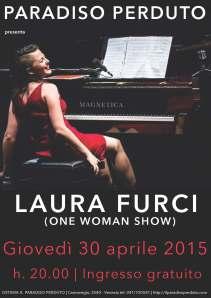 Laura Furci   Italia